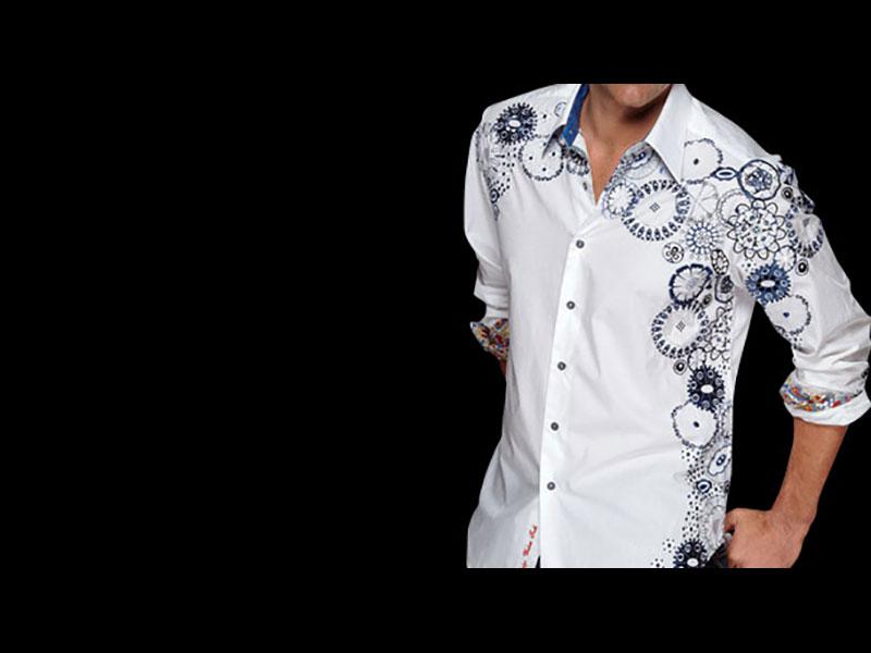 Scott Lyall Clothes For Men